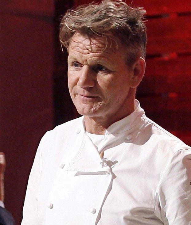 """Gary Rhodes nie żyje. Wspominają go m.in. Gordon Ramsey i Nigella Lawson: """"Umieścił brytyjską kuchnię na mapie świata"""""""