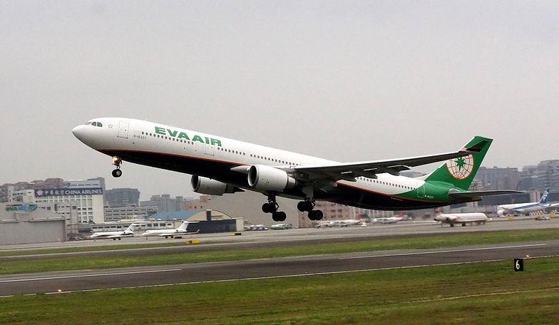 Los Angeles: samolot boeing 777 w ostatniej chwili uniknął zderzenia z Mount Wilson