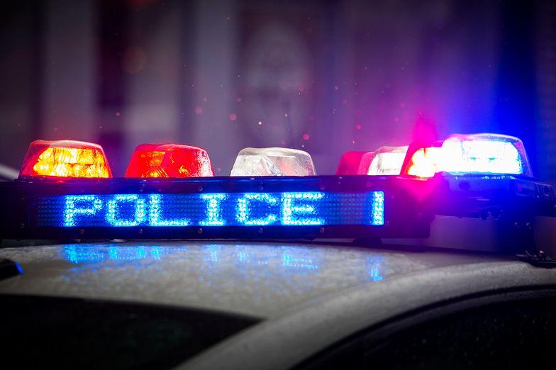 Policja dokonała zatrzymania niedaleko Southampton