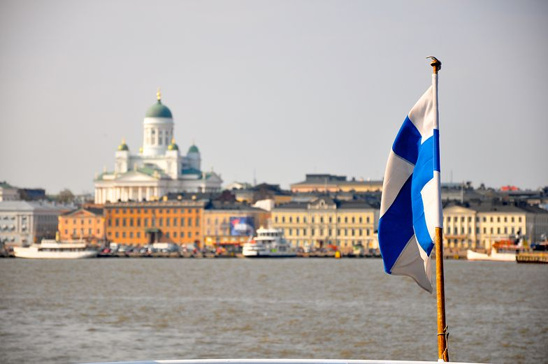 Rewelacje dziennika wstrząsnęły Finlandią