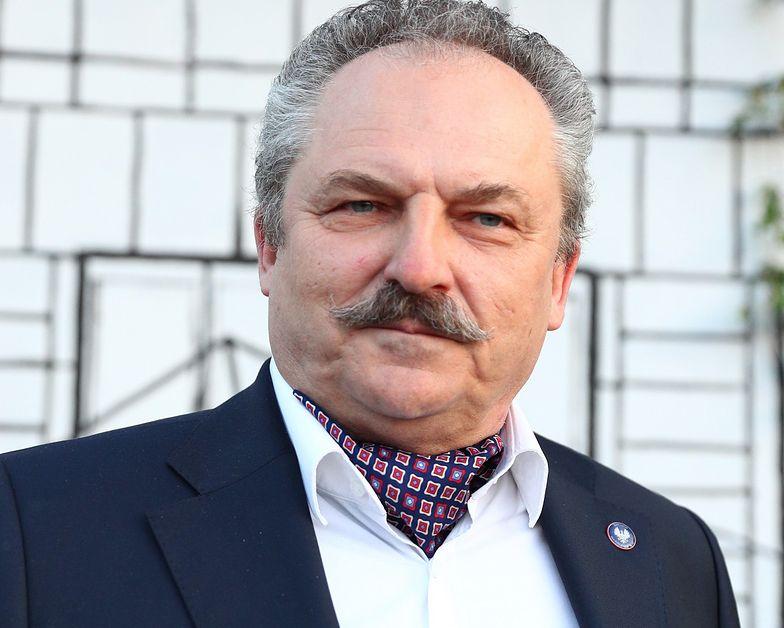 Wybory prezydenckie 2020. Marek Jakubiak apeluje o zmianę terminu