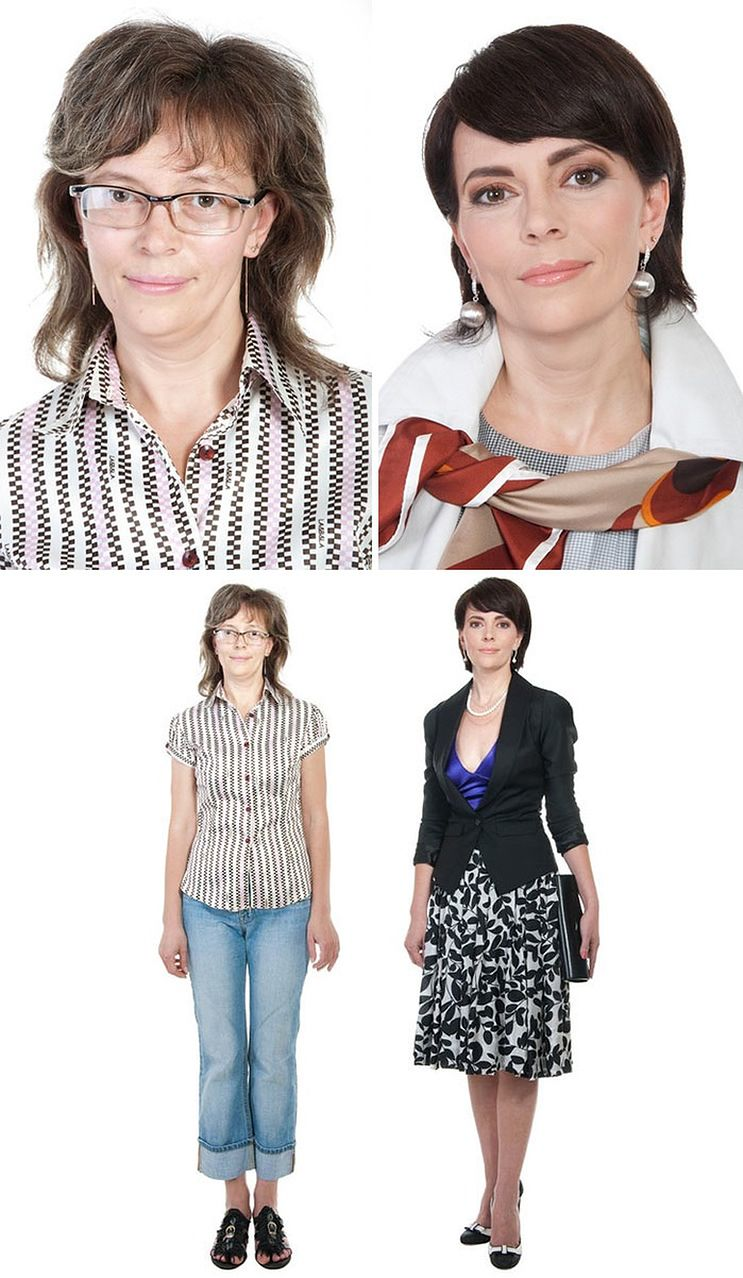 Lidia, 43 lata, księgowa