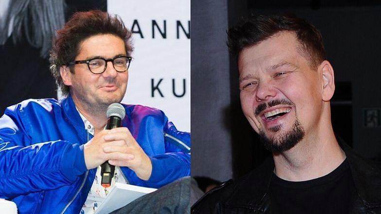 Kuba Wojewódzki i Michał Figurski się pogodzili.