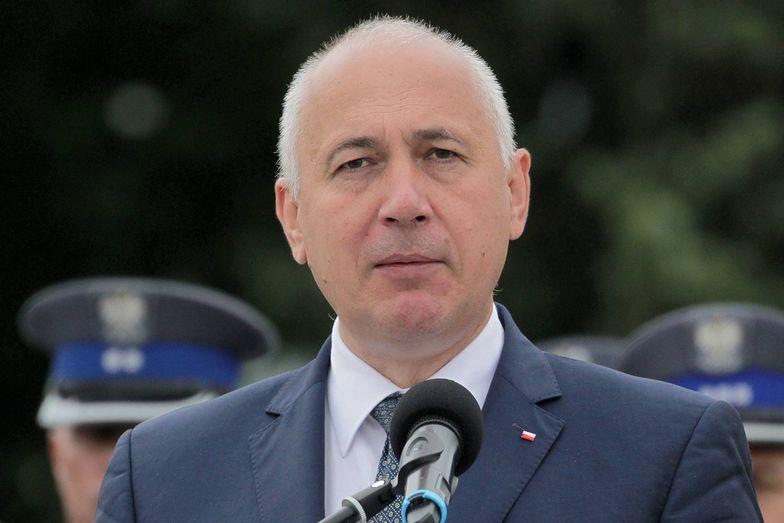 Joachim Brudziński zapowiedział kontrole w polskich escape roomach