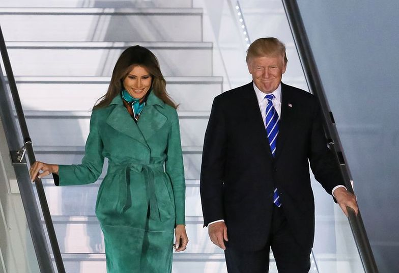 USA: Donald Trump zwolnił Mirę Ricardel. Powodem konflikt z Melanią