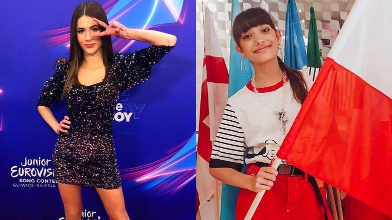 Roksana Węgiel i Wiktoria Gabor to polskie reprezentantki w konkursie Eurowizji Junior.