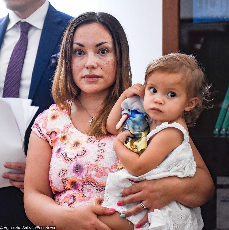 Urząd ds. Cudzoziemców oficjalnie potwierdził przyznanie azylu dla Norweżki Silje Garmo i jej dwuletniej córki