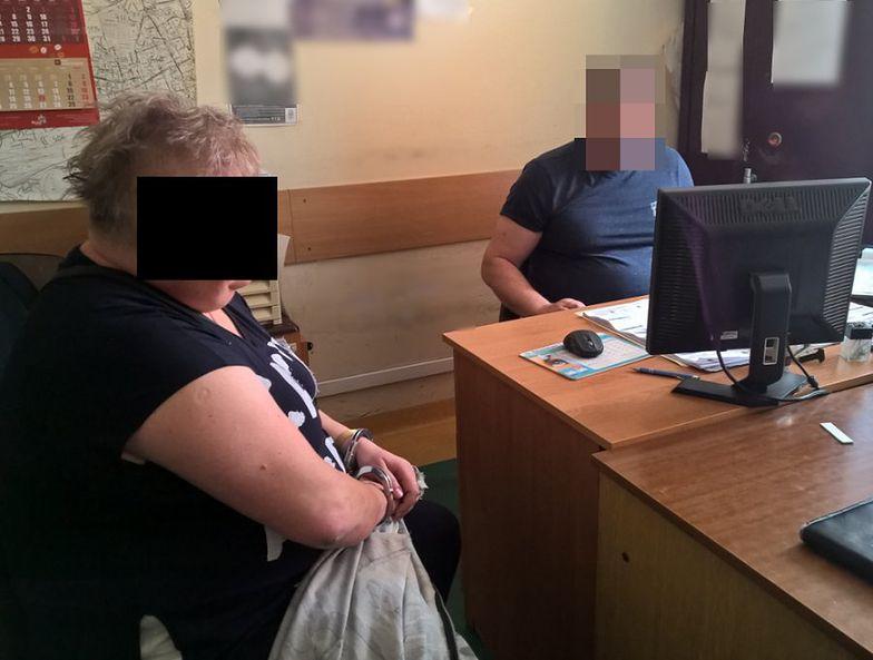 Warszawa. Opiekunka ukradła 330 tys. złotych