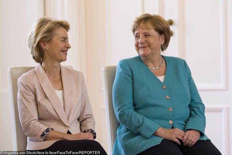 Ursula von der Leyen. Co o jej unijnym zwycięstwie myślą Polacy? [BADANIE]