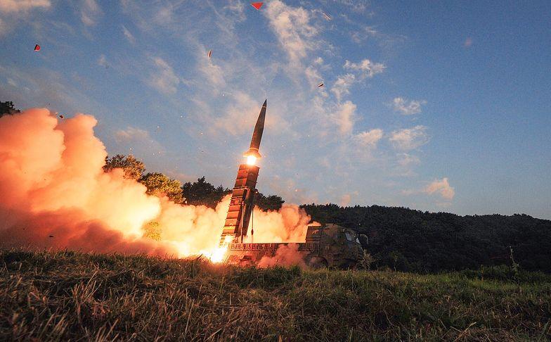 """Poważna groźba ze strony USA. """"Całkowicie zniszczymy Koreę Północną"""""""