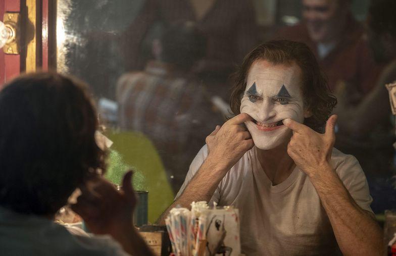 Rosja. Halloween zakazane. Kostiumy Jokera uznane za antyrosyjskie