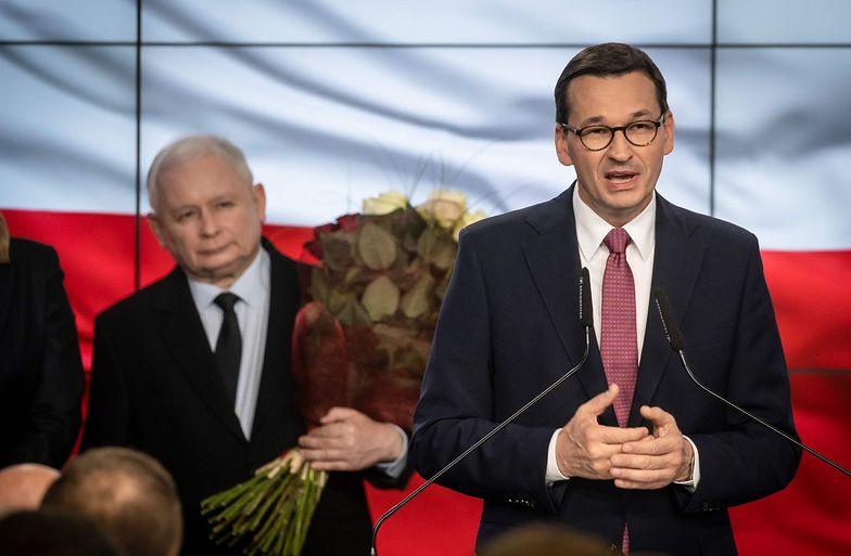 Mateusz Morawiecki (PiS)