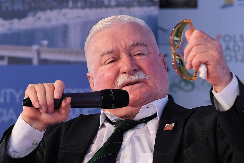 To kolejna krytyka 500+ z ust Wałęsy na przestrzeni ostatnich dni