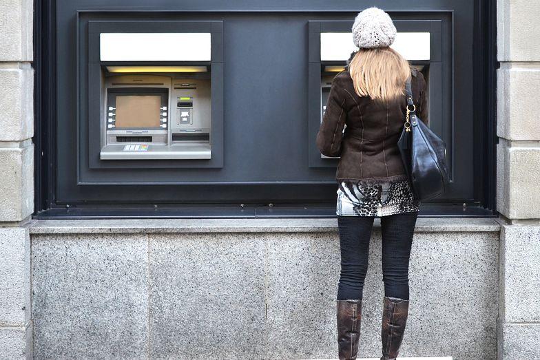 Cash trapping. Bank ostrzega przed oszustami
