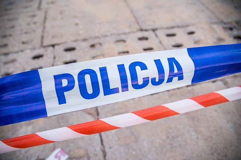 Pociski artyleryjskie znalezione w Kolnie. Ewakuacja galerii handlowej i mieszkańców