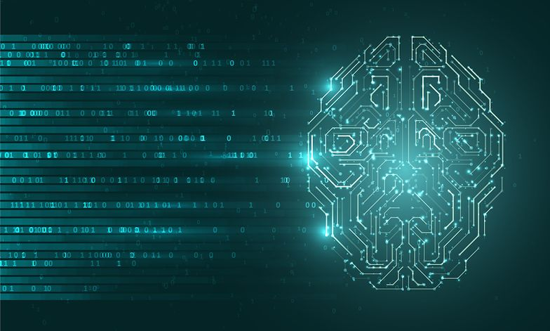 Tauron napędza się AI