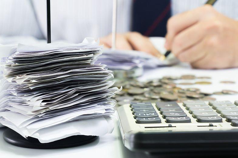 Od przyszłego roku Polacy zapłacą mniejszy PIT - rząd chce obniżyć go z 18 na 17 proc.