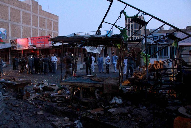 Afganistan: w dwóch zamachach zginęło co najmniej 30 osób