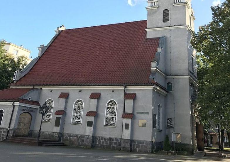 Remont kościoła w Gdyni. Proboszczowi grozi olbrzymia kara