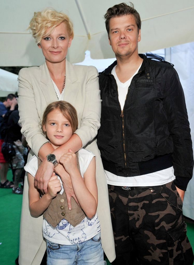 TYLKO NA PUDELKU: Córka Michała Figurskiego i Odety Moro wyprowadziła się od matki! Woli mieszkać z ojcem