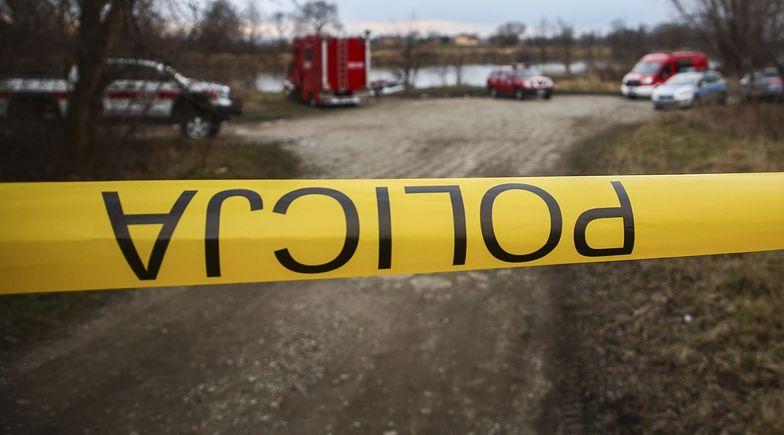Odnaleziono zwłoki poszukiwanego mężczyzny. Prawdopodobnie został zamordowany