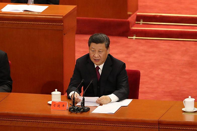 Koronawirus. Prezydent Chin wiedział o wirusie wcześniej niż mieszkańcy Wuhan?