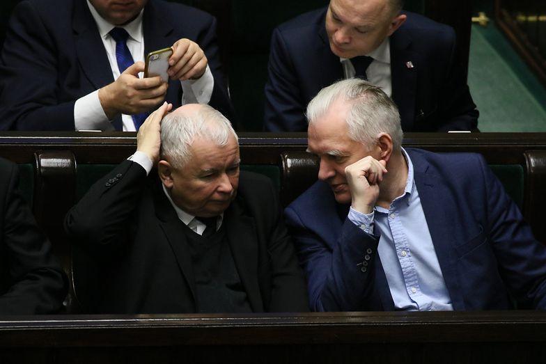 Rumunia wytyka Polsce postępowanie na podstawie artykułu 7.