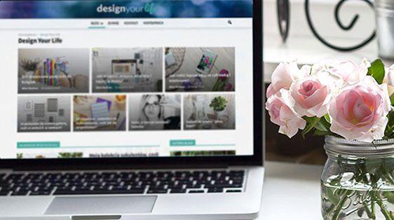 #blogdnia Zaprojektuj swoje życie