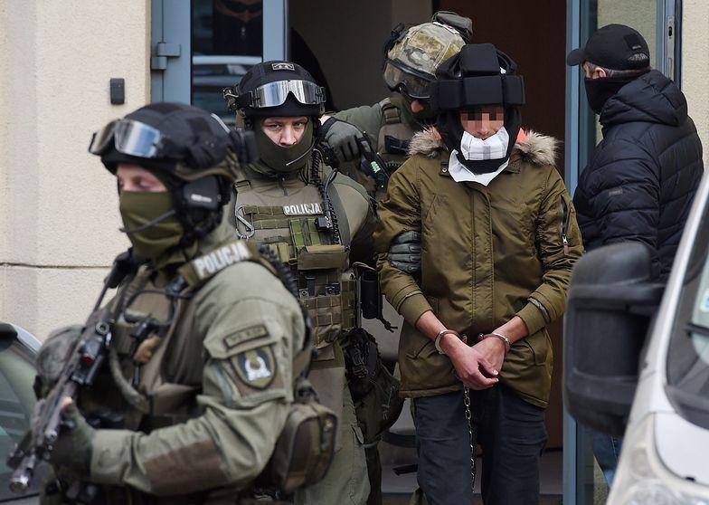 Warszawa. Kajetan P. uniknie więzienia za brutalny mord? Decyzja sądu