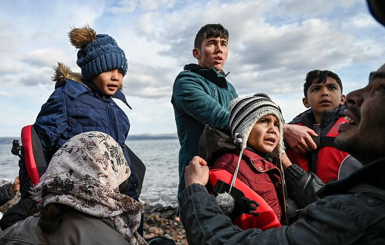 Syria. Turcja poniosła wielkie straty. Uchodźcy zaleją Europę