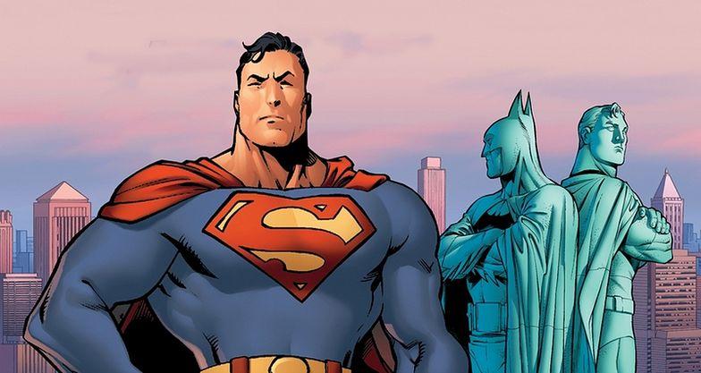 Tyrania Supermana i Batmana czyli władza absolutna