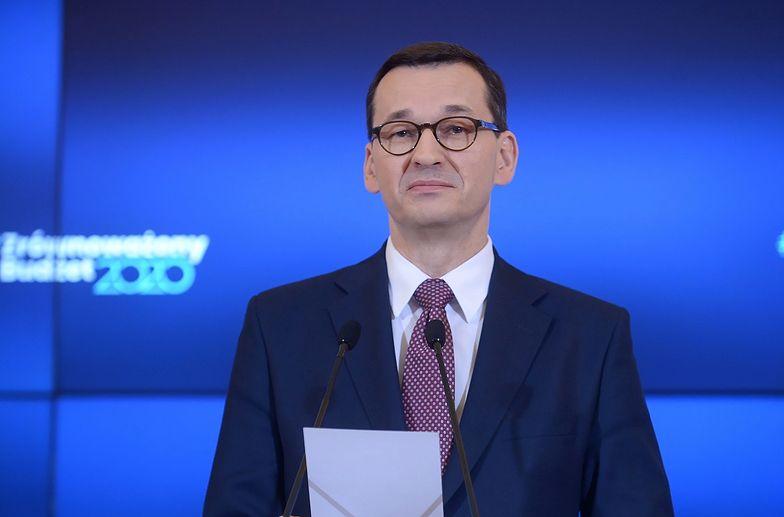 WOŚP 2020. Ryż, który znieważył Mateusza Morawieckiego. Cena przebita 90 razy
