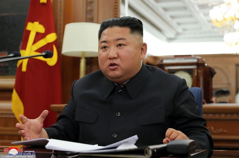 Korea Północna. Kim Dzong Un zwołał naradę. Armia postawiona w stan gotowości