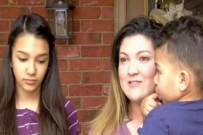 Dzielne dziecko! 12-latka uratowała brata przed porwaniem