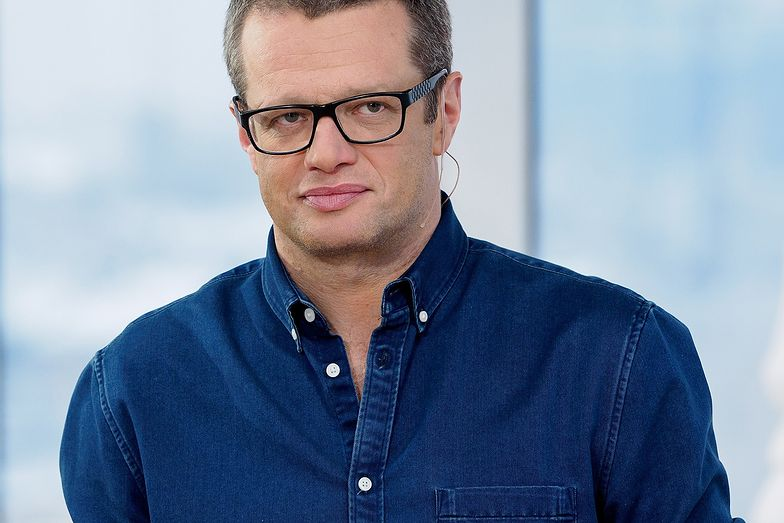 Marcin Meller skrytykował Annę Zalewską w DDTVN. Padły mocne słowa