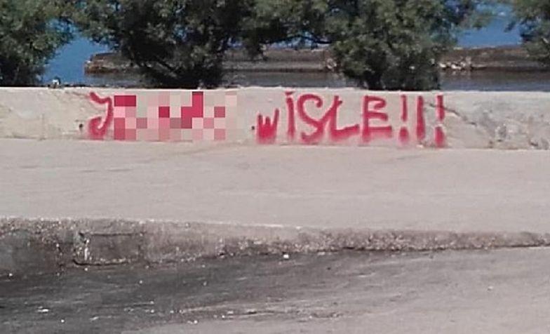 Chorwacja. Pozytywne zakończenie ws. graffiti.