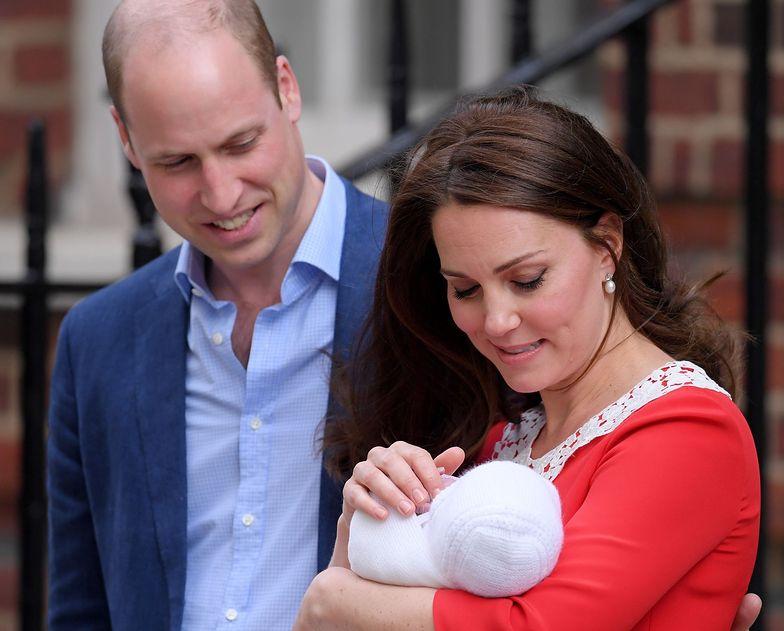Świat czeka na imię trzeciego Royal Baby