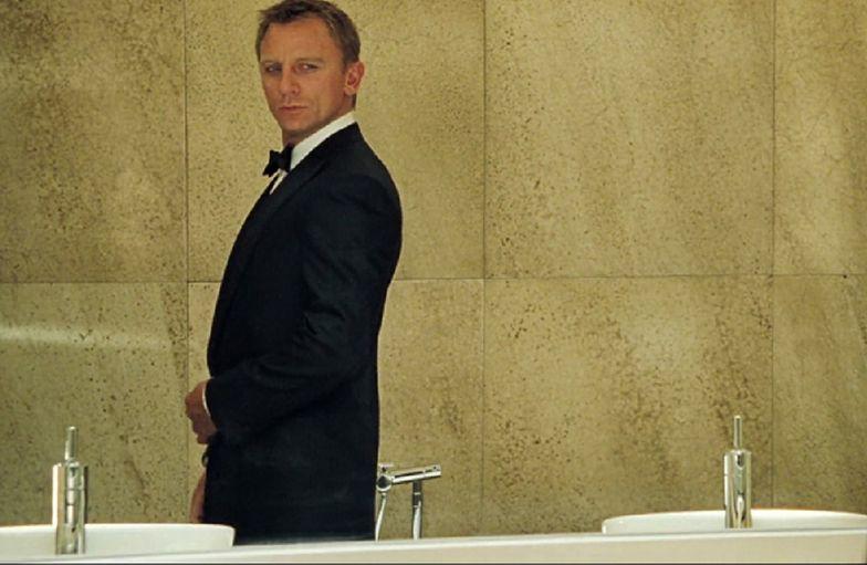 """Podglądał aktorki """"Jamesa Bonda"""". Usłyszał wyrok"""
