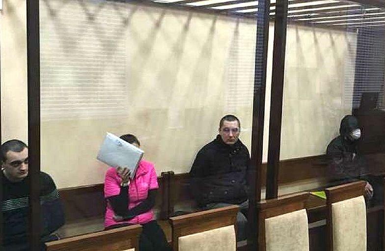 Białoruś. Kara śmierci wykonana