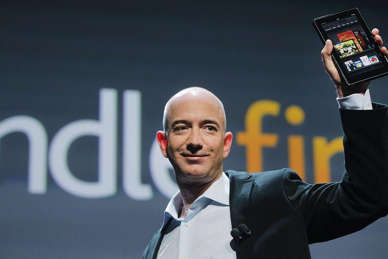 Krach na Wall Street. Najbogatszy człowiek świata w ciągu dnia stracił 7 miliardów