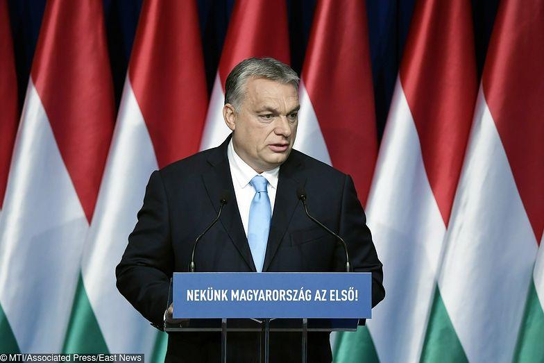Pieniądze na samochód, zwolnienie z podatku. Orban chce przekonać Węgrów, by mieli więcej dzieci