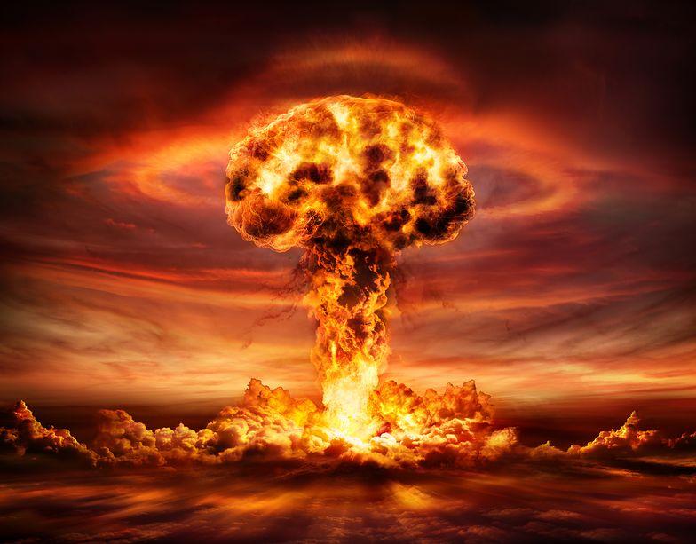 """""""Wojna jądrowa w 2025 roku"""". Od razu zginie 100 mln ludzi. Głód zabije kolejnych"""