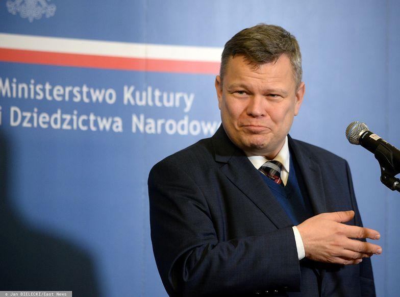 Rafał Wojciechowski - prorektor Uniwersytetu Wrocławskiego (zdj. arch.)