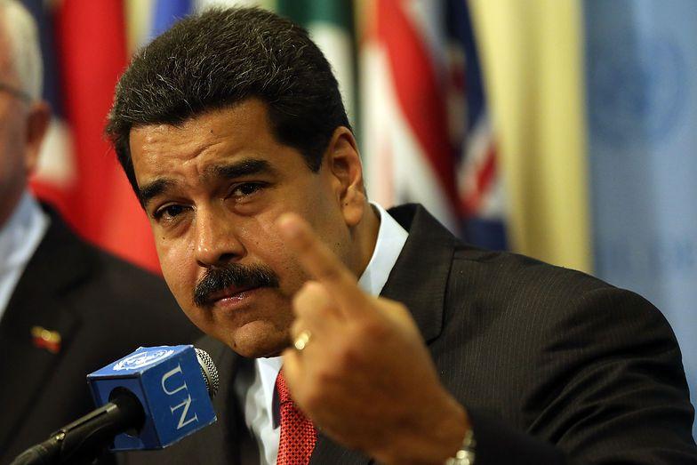 """Wenezuela. Nicolas Maduro ma radę na kryzys. """"Ródźcie co najmniej 6 dzieci!"""""""
