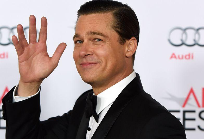 Brad Pitt oczyszczony z zarzutów