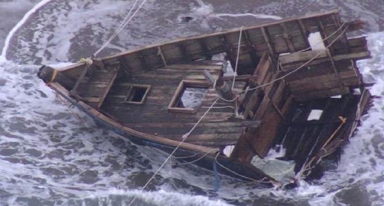 Japonia. Makabryczne odkrycie na łodzi. Desperacja poddanych Kim Dzong Una
