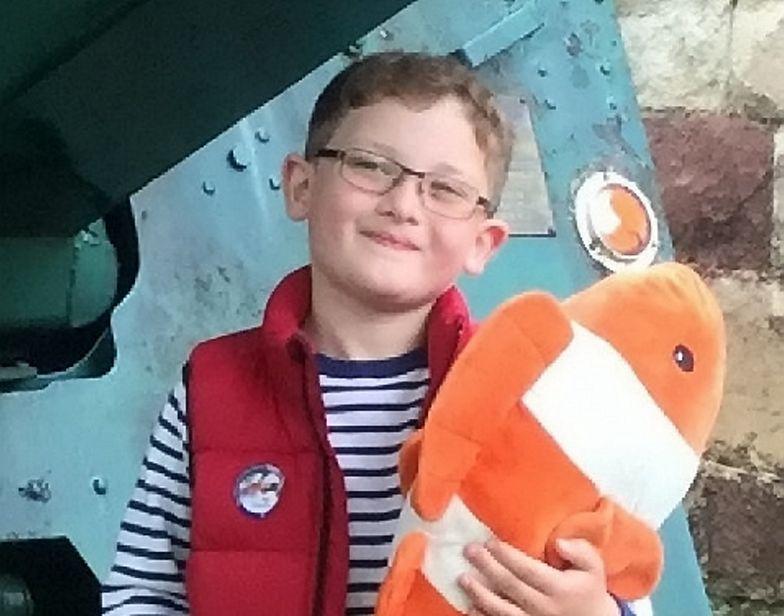 Nikt nie zainteresował się 7-letnim Archim Spriggsem, mimo że jego ojciec błagał służby o pomoc.