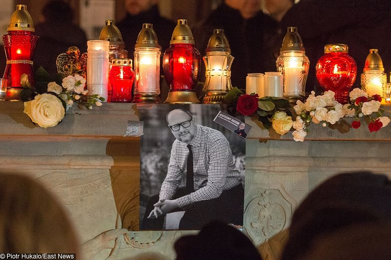 Groźby pod adresem czterech prezydentów po śmierci Pawła Adamowicza