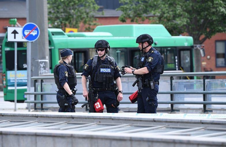 Trzeci tajemniczy wybuch w Malmo w ciągu 24 godzin