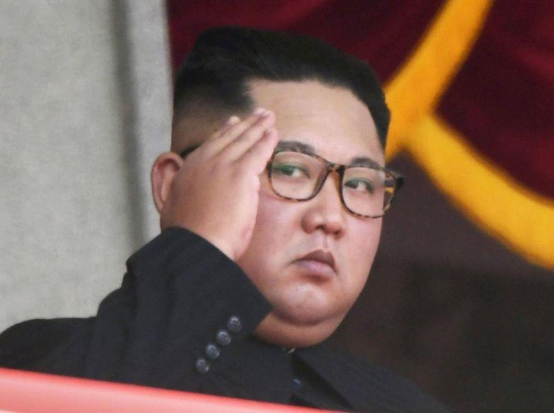 Podejrzane trzęsienie ziemi w Korei Północnej